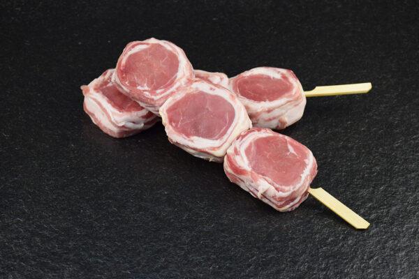 Brocheta-de-solomillo-cerdo